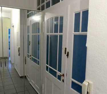 Sanierte 3,5-Zimmer-Wohnung mit Balkon in Werne