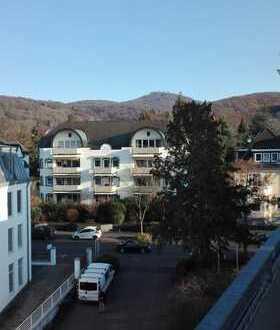***Penthouse hinter dem Maxx Steigenberger mitten im HERZEN von Bad Honnef***