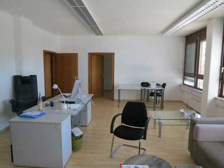 Repräsentative Büro-/ Praxisräume in guter Lage