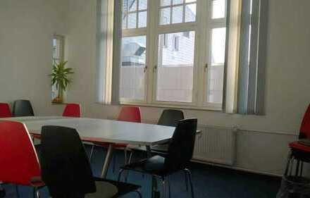 Großzügige Büro-/Praxisfläche in Toplage von Schwerte zu vermieten!