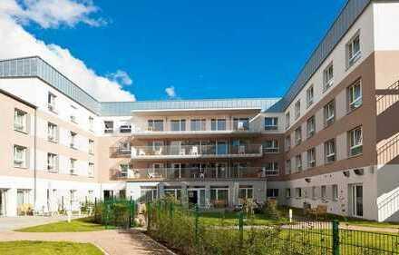 Solide Kapitalanlage - Pflegeimmobilie im Raum Hamburg - attraktive Rendite - Gesamtfläche: 46,90