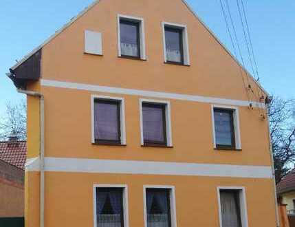 Teilsanierte Anlageimmobilie im Salzland zu verkaufen