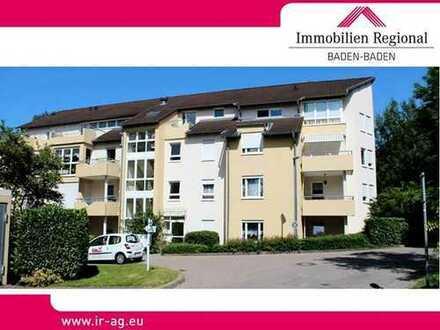 Betreutes Wohnen - 2-Zimmer-Wohnung im Haus Edelberg