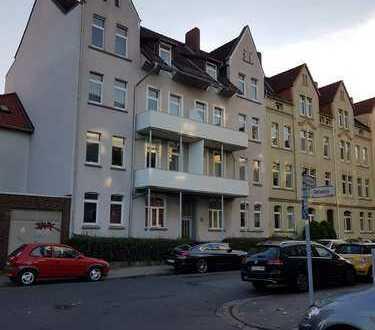 Wunderschöne helle Maisonette-Wohnung