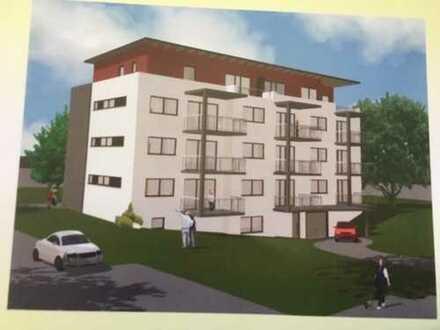 Schöne sonnige 3-Zimmer-Penthouse Wohnung in Laupheim