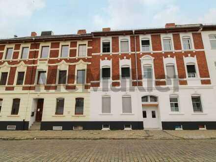 Ideal für die Studentenvermietung: 2 MFH mit 24 Apartments in zentraler Lage von Dessau