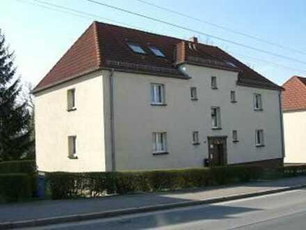 Gemütliche 2-Raum-Wohnung in Reinsdorf-Friedrichsgrün