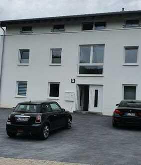 Attraktive 4-Raum-Wohnung mit EBK und Balkon in Otterberg