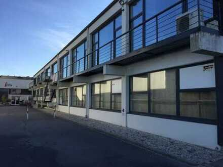 Euler Straße || 560 m² || moderne und repräsentative Bürofläche