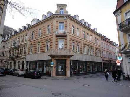 Schöne 3-Zimmerwohnung in der Heidelberger Altstadt