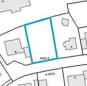 ***HTR Immobilien GmbH*** Schön geschnittenes Baugrundstück in Eichenbühl-Heppdiel!