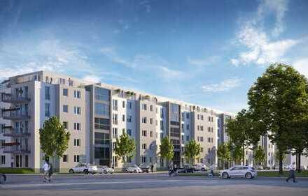 Kaiserslautern Pfaff-Straße - Wohnen in Citynähe mit bester Infrastruktur