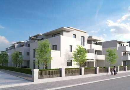 3-Zi.-NB-Penthaus mit 20 m² Sonnenbalkon und Lift - PROVISIONSFREI