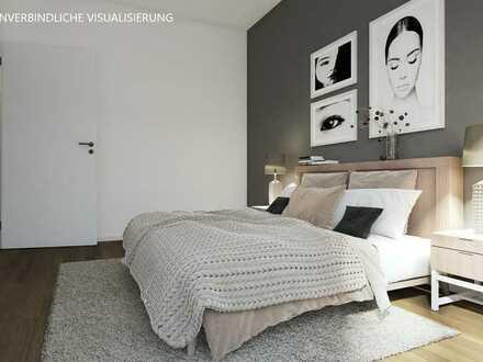 Großzügige 4-Zimmer Wohnung mit Balkon 4.8