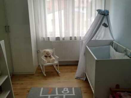 3-Zimmer-Wohnung mit Balkon und EBK in Heilbronn