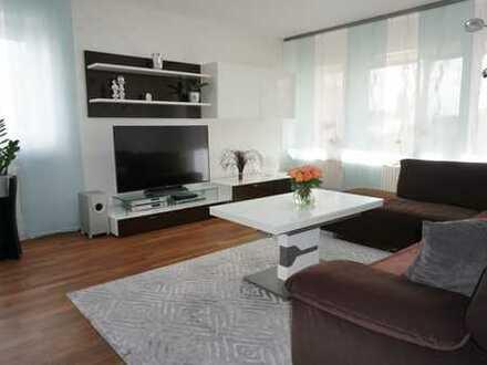 Eine 4-Zimmer Wohnung die begeistert!