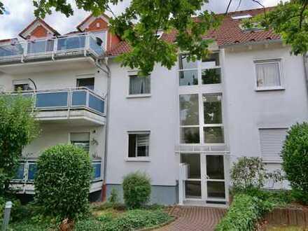 Kapitalanlage! Schöne Maisonette-Wohnung in  Bad Homburg/Ober-Erlenbach!