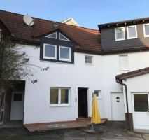 4 Zimmerwohnung 150 qm auf 3 Etagen - eigener (Haus)- Eingang