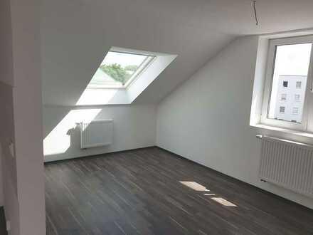 Just for you - cooles Apartment + Einbauküche - mit Öko-Heizung!