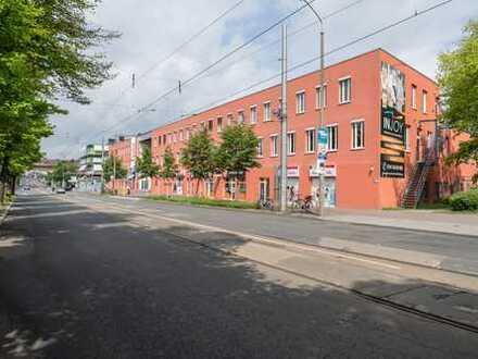 PROVISIONSFREI - Bürofläche *ca. 29 qm* im Kaufland Leipzig-Möckern zu vermieten