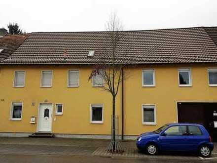 4 - Zimmer-Eigentumswohnung mit großem Gartenanteil