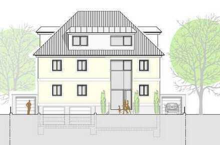 Super große 6 Zimmer mit ca. 176 qm Wfl. Exklusives Wohnen in der Stadtvilla!