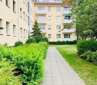91 m² große Familienwohnung im Grünen zum Knallerpreis! Selbst renovieren - Viel Geld sparen!