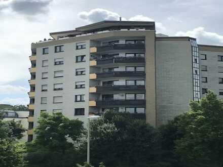 Schöne 3-Zimmer-Wohnung mit Balkon in Pforzheim