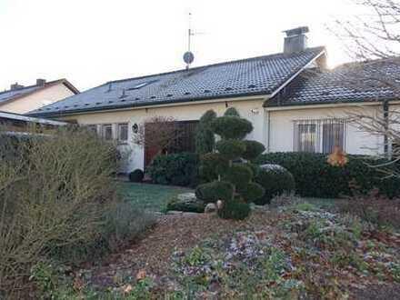 Traumhaftes 9-Zimmer-Einfamilienhaus mit einmalig schönem Ausblick in Bürgstadt