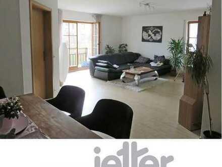 Gepflegte 3-Zimmer-Wohnung in zentraler Lage von Balingen-Frommern!