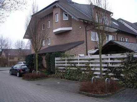 Exclusive 2-Zimmer-Wohnung in Bergheim