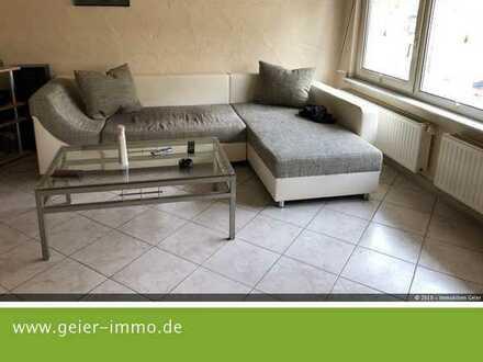 Reserviert! Kleines, gemütliches Haus in ruhiger Hinterhauslage von Mettlach