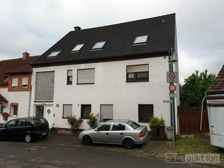 Mehrfamilien-Wohnhaus mit 3 Wohneinheiten Deutlich verminderter Preis!