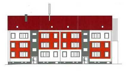 4 Zimmer Wohnung in Loburg