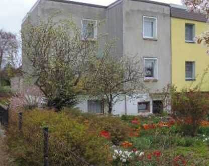 Doppelhaushälfte in Krien