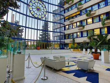 NEU: exklusive Bürofläche im Atrium-Palast