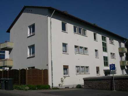 73 m²-Wohnung im Erdgeschoß zu vermieten