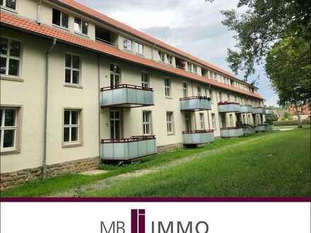 Moderne Wohnung im Denkmalschutz, frisch sanierte Wohnung freut sich auf neue Mieter