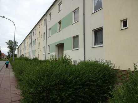 Single-Wohnung im Musikerviertel