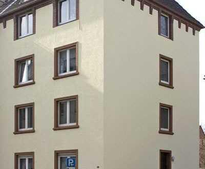 Zentrale Wohnung mit großem Balkon in GE Bismarck