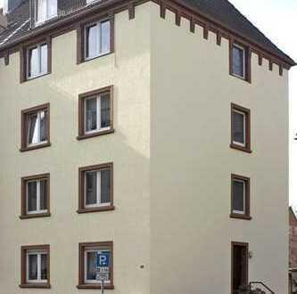 Zentrale Wohnung in GE Bismarck
