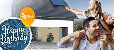 Jetzt clever investieren ins eigene Zuhause!