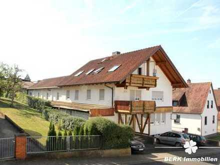 BERK Immobilien - Apart-Hotel in Mömlingen mit vielfältigen Nutzungsmöglichkeiten
