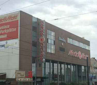 Einzelhandelsfläche mit gutem Ankermieter