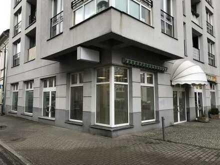 Ihre neue Adresse - helles und gut geschnittenes Büro