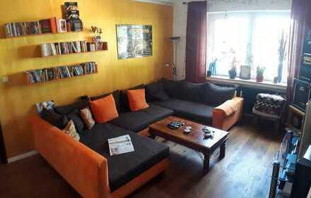 Stilvolle, sanierte 5-Zimmer-Wohnung mit Terrasse und Balkon in Köln Braunsfeld