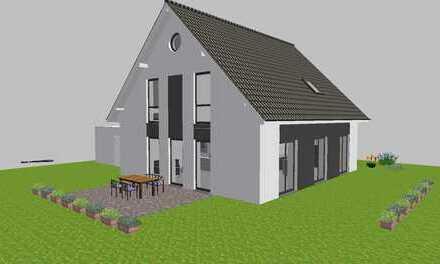 Familienfreundlicher Neubau in Halle-Süd, Masch