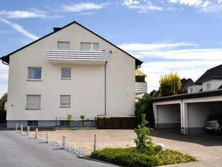 Ideale Kapitalanlage - Dachgeschosswohnung mit Balkon in Bielefeld Heepen