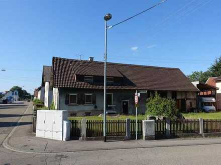 **Schöner Bauplatz mit 730 m² Grundstück in Baden-Baden / Sandweier