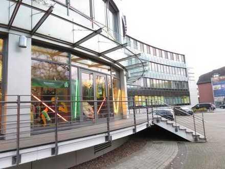 Shop- bzw. Verkaufsfläche in Schwachhauser Tagesklinik/Ärztezentrum